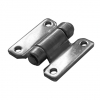 Side door hinge 60x60
