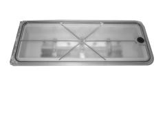 lampa plafon 12V 335x135x38