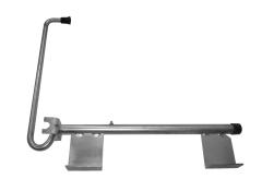 Mecanism fixat usa izoterma I=460mm
