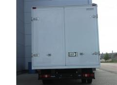 Aluminum box kit