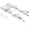 MAGNUM tető rendszer   Baby Slide