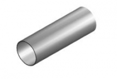 Teava inox D27 g=3mm L=3m