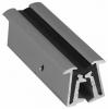 Articulaţie aluminiu cu etanşare, L=2400 mm, 29x24mm