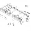 Sistem tavan MAGNUM Slide